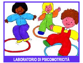 Laboratorio di Psicomotricità